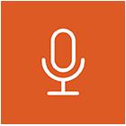Impostazioni del microfono
